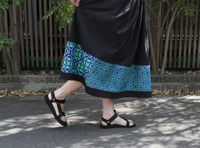 カンガスカート
